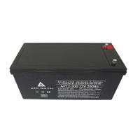 VRLA AGM akumuliatorius AP12-200 12V 200Ah, neaptarnaujamas