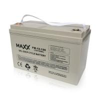 Gelinis akumuliatorius 12-FM-120 120AH 12V