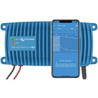 Akumuliatorių pakrovėjas Blue Smart IP67 12V/7A Victron Energy