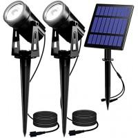 Autonominis LED šviestuvas S4202 (2x3W)