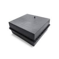 Dėžė geliniam akumuliatoriui 4SUN-UB-2x200