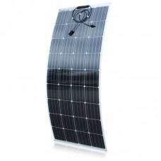 Lankstus saulės modulis 4SUN-FLEX 160W MAXX