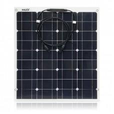 Saulės baterija 4SUN-FLEX 50W MAXX