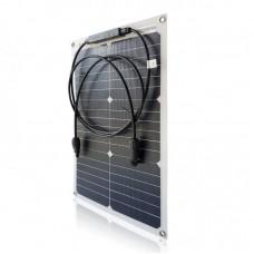 Saulės baterija 4SUN-FLEX-M 18W PRESTIGE