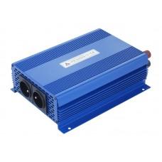 Įtampos keitiklis (inverteris) IPS-2000S ECO MODE, SINUS 48VDC/230VAC