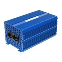 Įtampos keitiklis (inverteris) IPS-5000S ECO MODE, SINUS 24VDC/230VAC