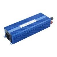 Įtampos keitiklis (inverteris) 24 VDC / 230 VAC SINUS IPS-800S 800W
