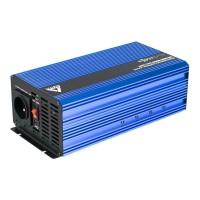 Įtampos keitiklis (inverteris) 12 VDC / 230 VAC SINUS IPS-2000S 2000W