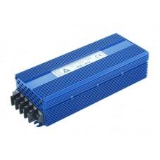Įtampos keitiklis 24 VDC / 13.8 VDC PE-40 450W
