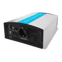 Įtampos keitiklis (inverteris) IP1500 1500W 12VDC Epever