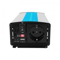 Įtampos keitiklis (inverteris) IP350 350W 12VDC Epever