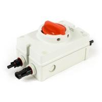 Izoliacinis jungiklis DC/DC PV instaliacijoms 32A / 1000VDC
