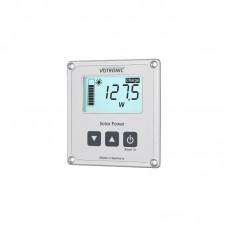 Votronic LCD ekranas - indikatorius SOLAR-COMPUTER S