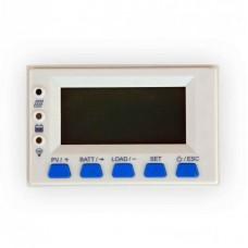 LCD ekranas DS2