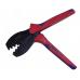 Replės saulės modulių jungčių užspaudimui 2,5-6mm2 MC4 WEICON