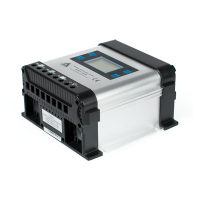 Krovimo reguliatorius MPPT 12/24 - 20A su LCD ekranu