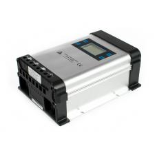 Krovimo reguliatorius MPPT 24 - 40A, LCD ekranas