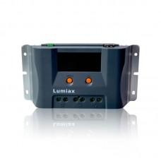 Krovimo reguliatorius MAX10-EU 10A 12/24V