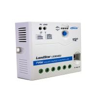 Krovimo reguliatorius LS3024EU 30A USB