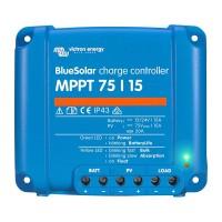 Krovimo reguliatorius Victron Energy MPPT 75V/15A BlueSolar
