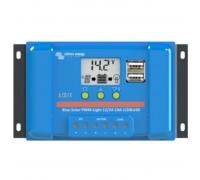 Krovimo reguliatorius Victron Energy 20A PWM LCD USB