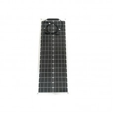 Lankstus saulės modulis 4SUN FLEX 50W MAXX LONG