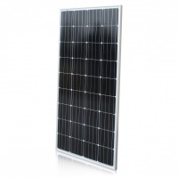 Saulės baterija 170W MAXX