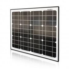 Saulės baterija 30W MAXX