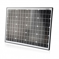 Saulės baterija 40W MAXX