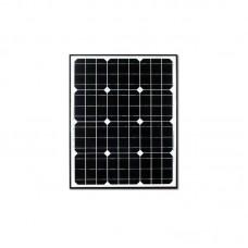Saulės baterija 50W MAXX