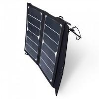 Nešiojama saulės baterija 2X7W