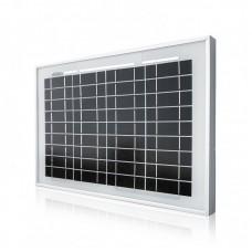 Saulės baterija 10W Maxx