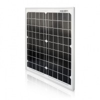 Saulės baterija 20W MAXX