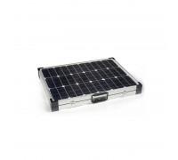 Sulankstoma turistinė saulės baterija 2X50W