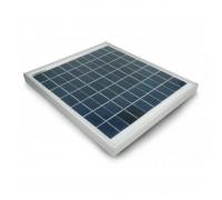 Polikristalinis saulės modulis MWG 10W