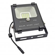 Saulės baterijų LED šviestuvas XT-T10