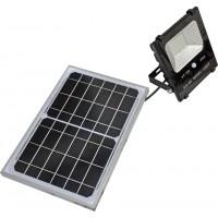 Saulės baterijų LED šviestuvas XT-T30