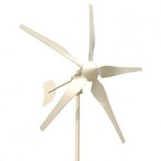 Vėjo jėgainė (turbina) EW-1000 (1000W, 120V) su krovimo reguliatoriumi