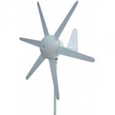 Vėjo jėgainė (turbina) M300 (80W 12V) (2019)